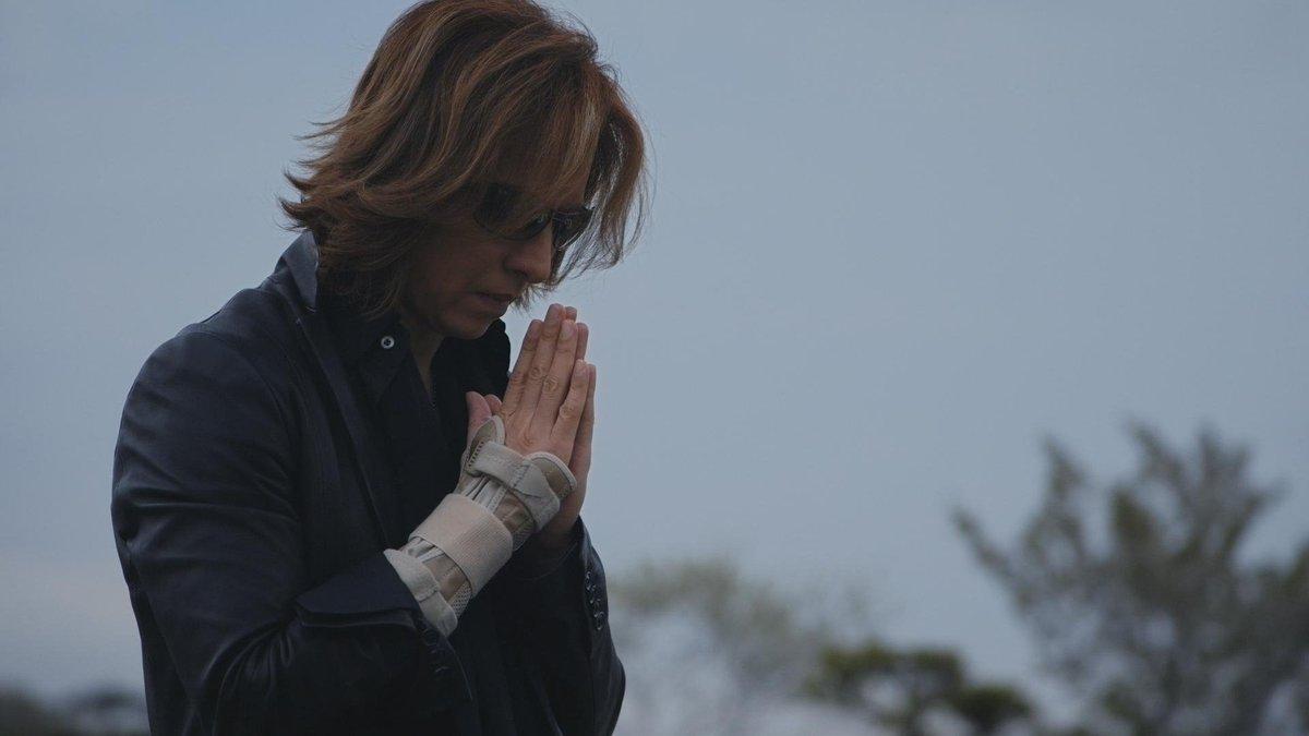 X JAPANの封印された歴史を描く、ハリウッドが制作した禁断のドキュメンタリー映画『WE ARE …