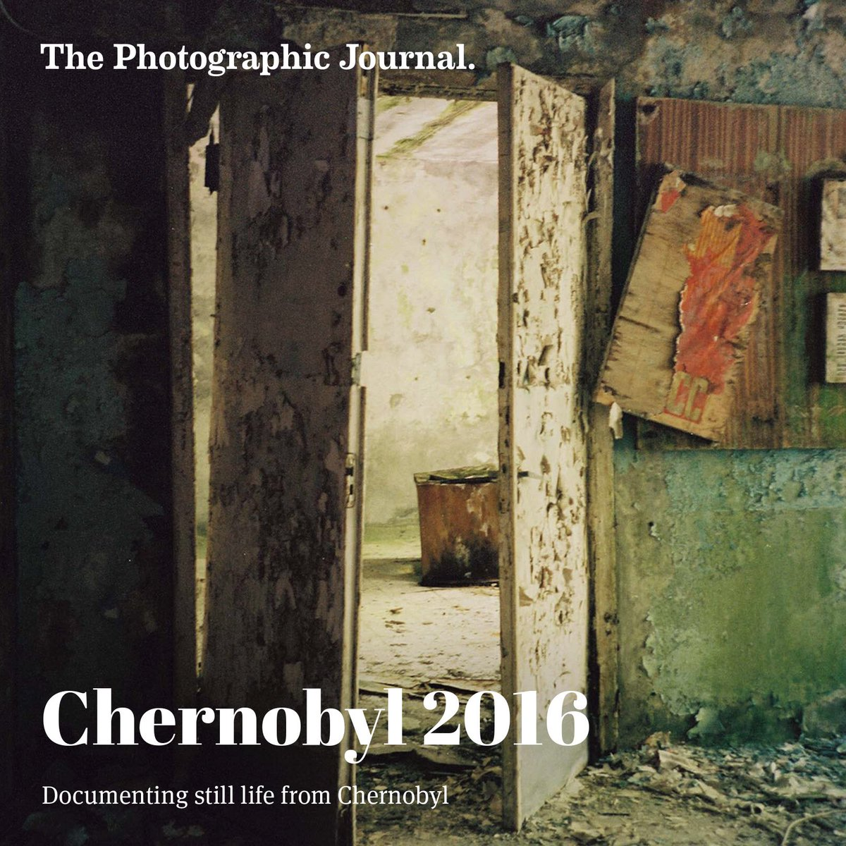 photographic journal tpj twitter today s new essay is from barbara aruschin take a look thephotographicjournal com essays chernobyl 2016 pic com ybzvcaefzl