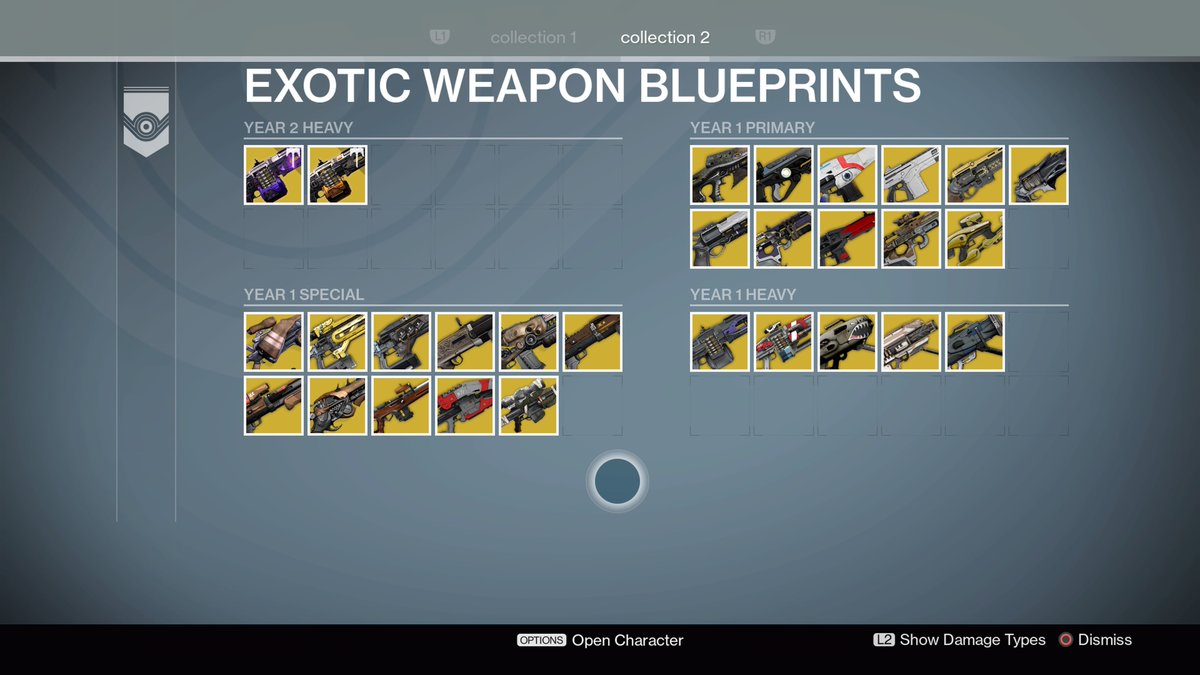 Destiny ot44 a community in discord page 41 neogaf i got every exotic now except for the arc sword malvernweather Images