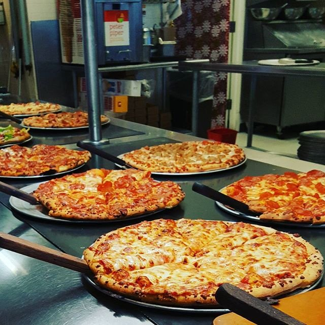 peter piper pizza on twitter did we mention our lunch buffet was rh twitter com peter piper lunch buffet times peter piper lunch buffet coupon