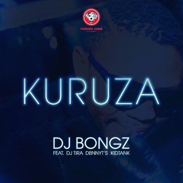 DOWNLOAD ALBUM: DJ Bongz - Gwara Nation – ZAMUSIC