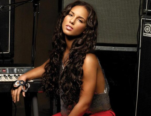 Happy Birthday Alicia Keys