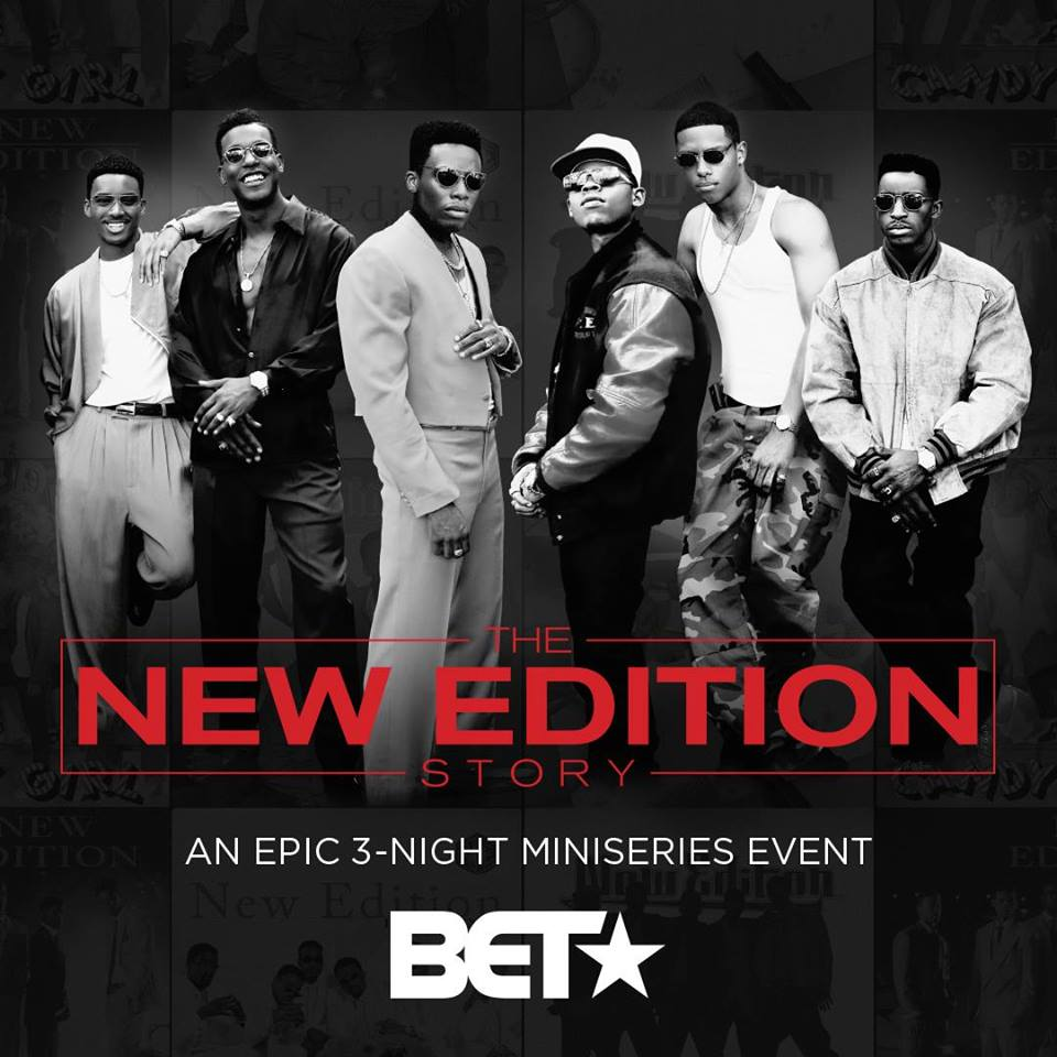 NIGHT ONE OF #NEWEDITIONBET SOARS TO SUCCESS WITH 4.4 MILLION TOTAL VIEWERS P2+ TUNING IN TO THE MINISERIES! https://t.co/Hw4Pkv25Zf