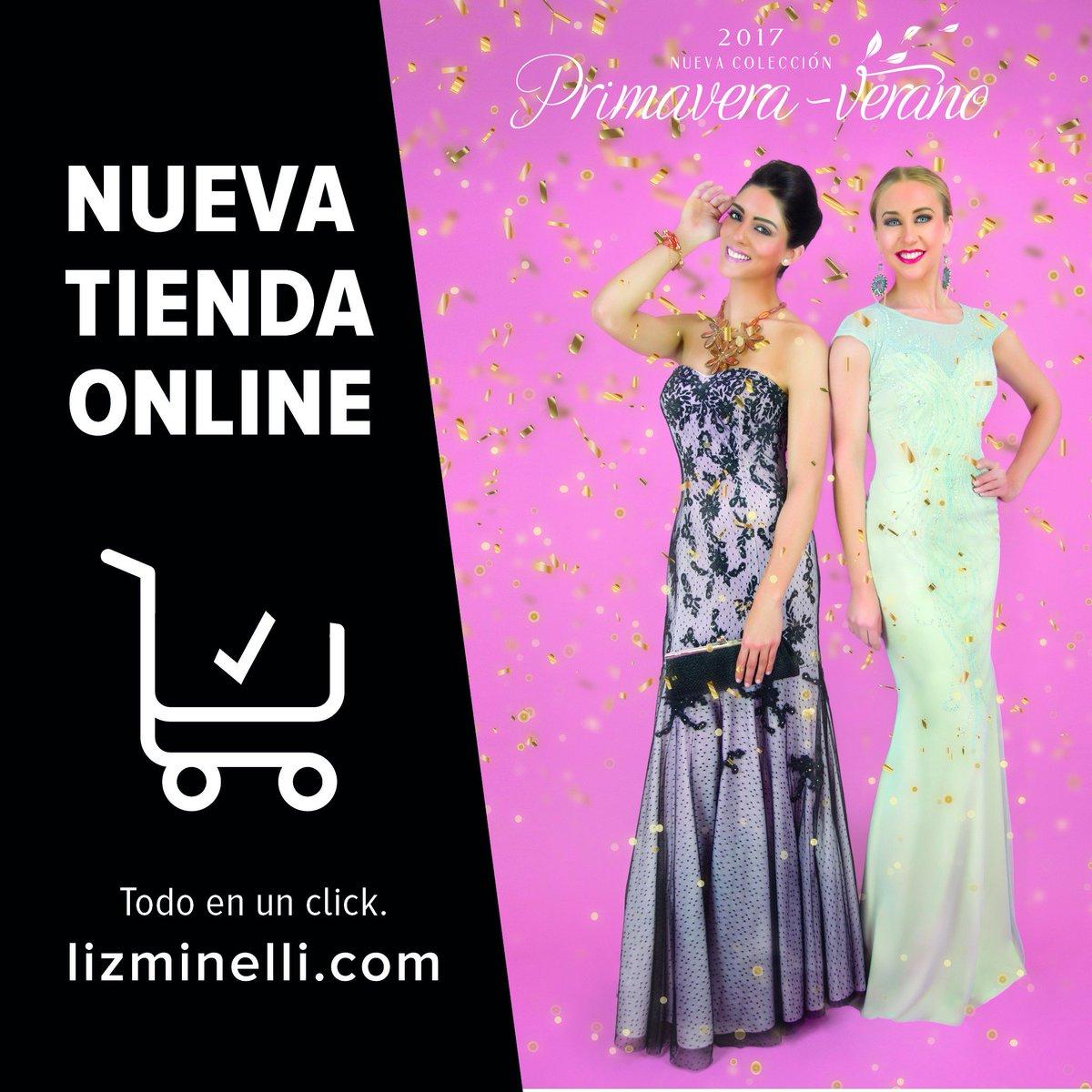 Vestidos De Coctel Largos Liz Minelli