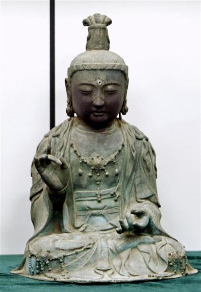 長崎・対馬の盗難仏像、所有権を主張する韓国の寺への引き渡し命じる判決 韓国・大田地裁 sankei.…