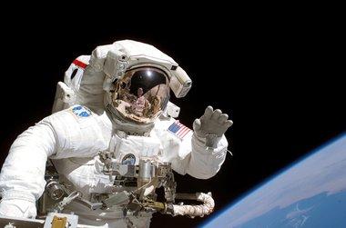 Pagati 16mila euro per stare a letto 2 mesi per un Esperimento Spaziale