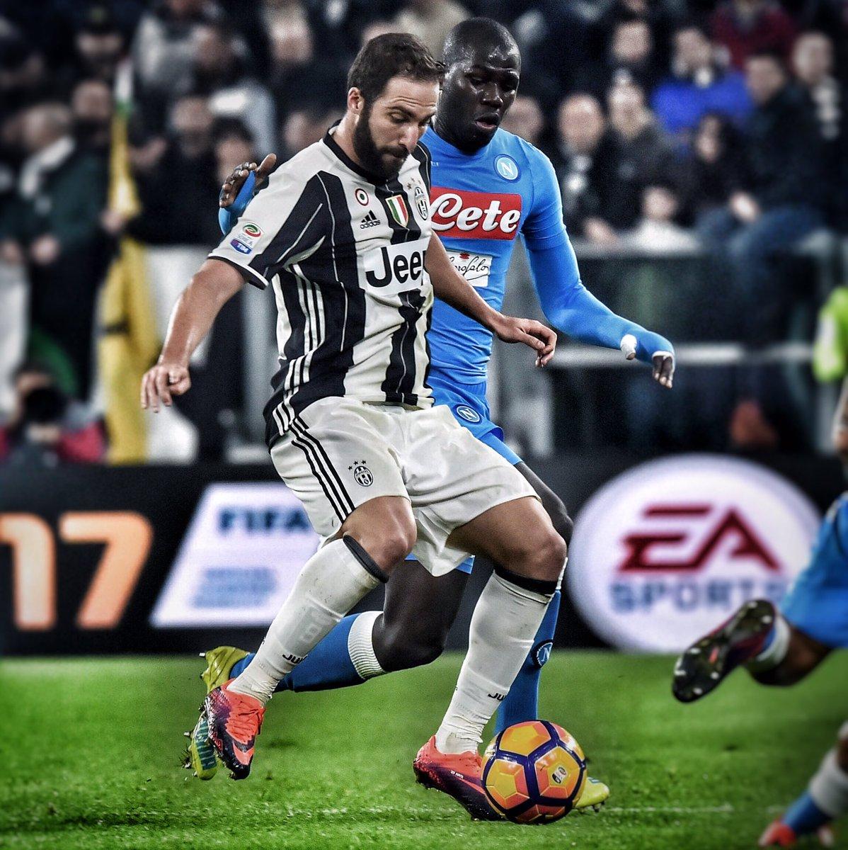 Juventus-Napoli: 3 sfide tra Coppa Italia e Serie A