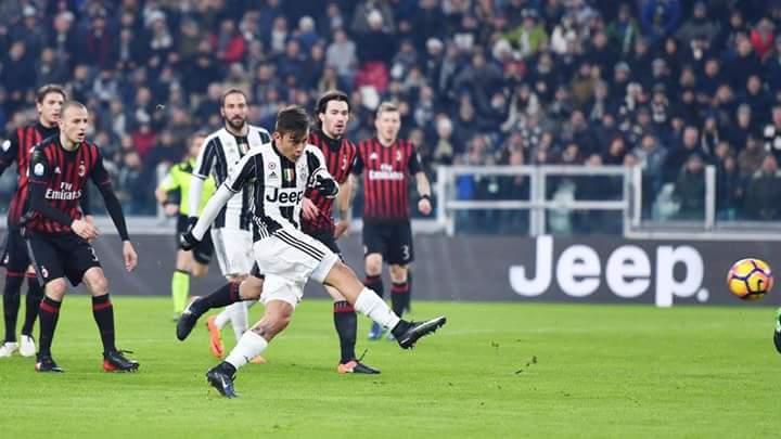 Juventus-Milan Video: risultato finale 2-1, Bianconeri in Semifinale di Coppa Italia