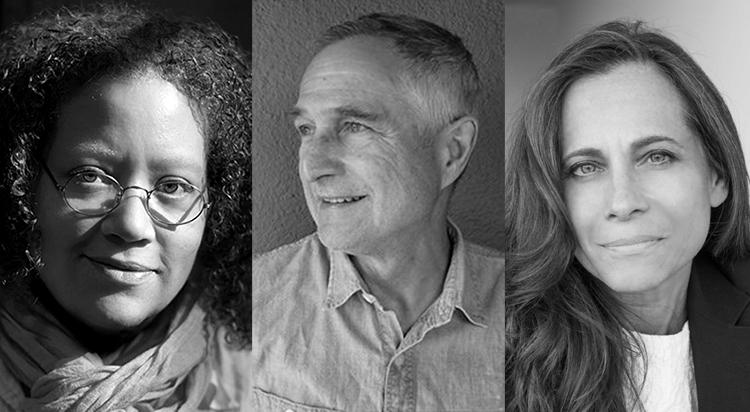 Drumroll please…the #AIGA5050 judges: @GailAndersonNY, Michael Carabetta @ChronicleBooks + @jessicahelfand  More: https://t.co/HgGxUmUbKB https://t.co/ZqWnvEeCRA