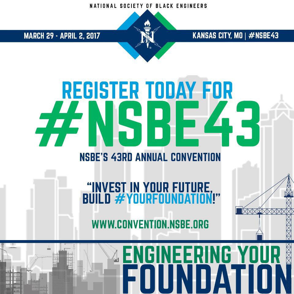 Nsbe Convention 2020 Career Fair.Nsbe Convention On Twitter Exhibit At Nsbe S Annual