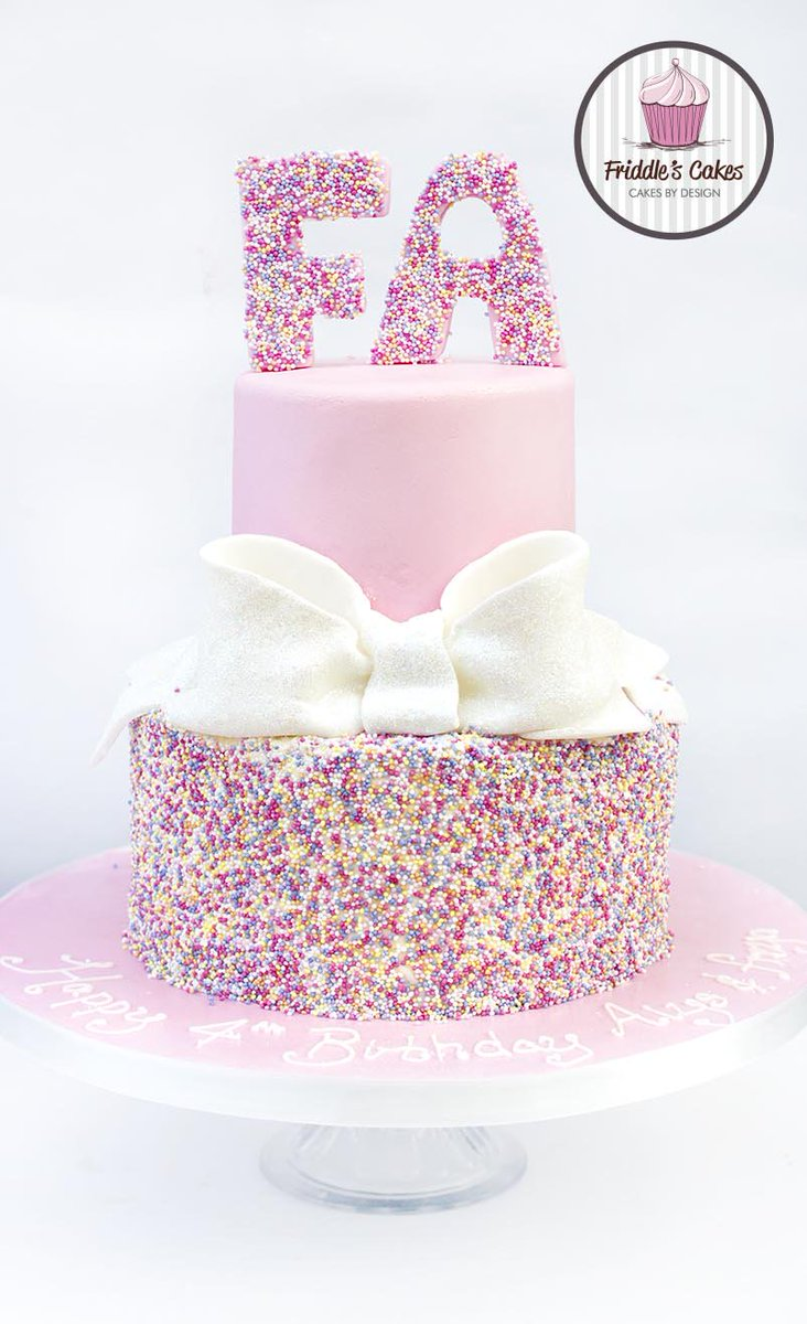 Marvelous Friddles Cakes On Twitter A Few Girly Birthday Cakes Peppapig Funny Birthday Cards Online Eattedamsfinfo