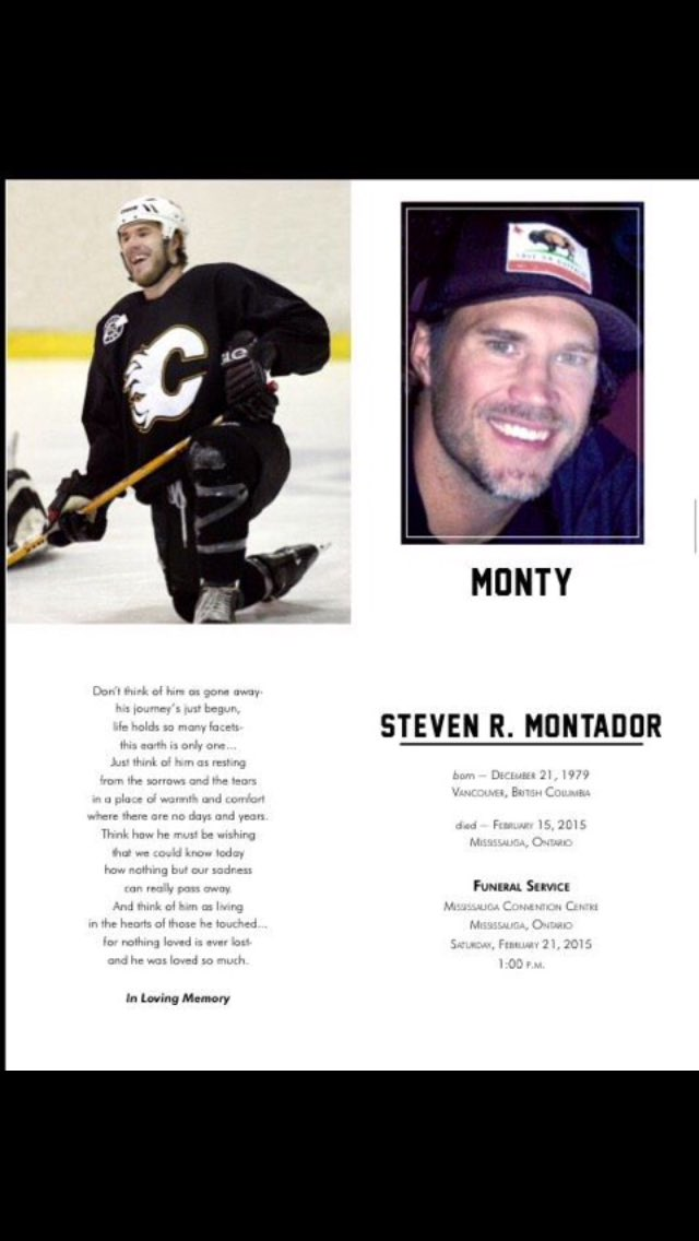 Some days I still can't believe you're gone. Miss you so much Monty. #bellletstalk https://t.co/qwzPVulue3