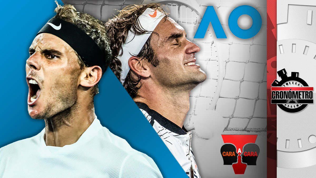 FEDERER NADAL Streaming gratis: vedere Diretta Tennis AO con Video YouTube, Facebook Live-Stream, Smartphone Tablet PC