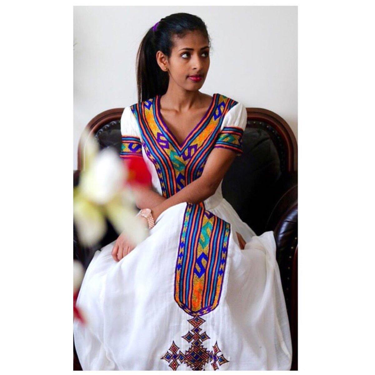 HABESHAWEAR #ethiopiancotton #habeshakemis #hagerlibs Tweet