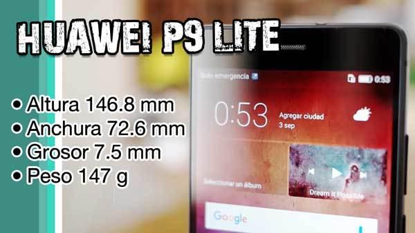 Huawei P9 Lite Características y Especificaciones Lee el Post Completo aquí: https://t.co/frnPGQjXaZ https://t.co/p6DiPhCcWo
