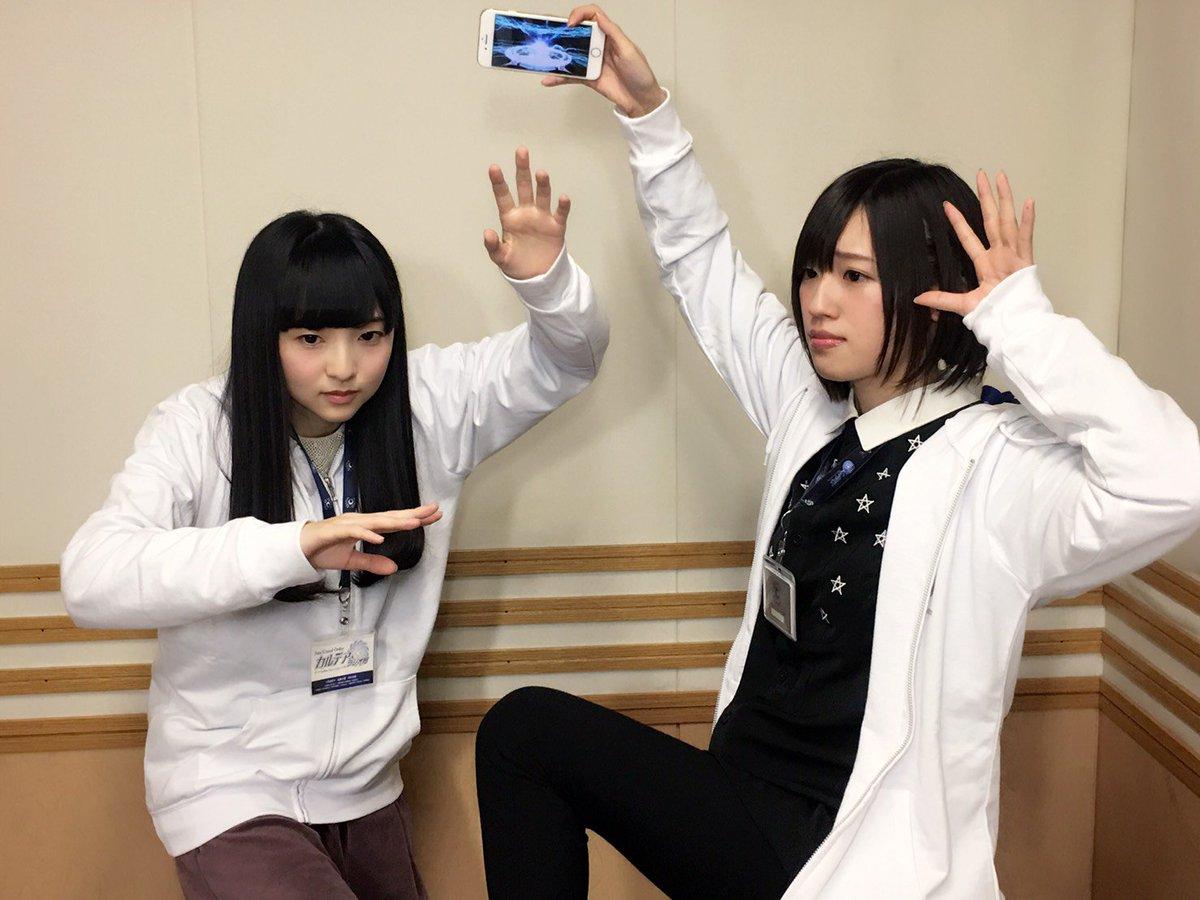 超!A&G+版第3回の放送レポートを更新しました!joqr.co.jp/fgo/ 放送後コメントや写…