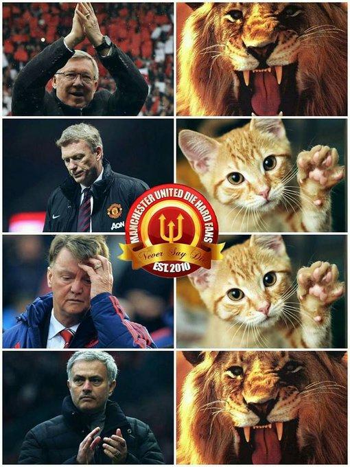 Happy Birthday the Special One Jose Mourinho
