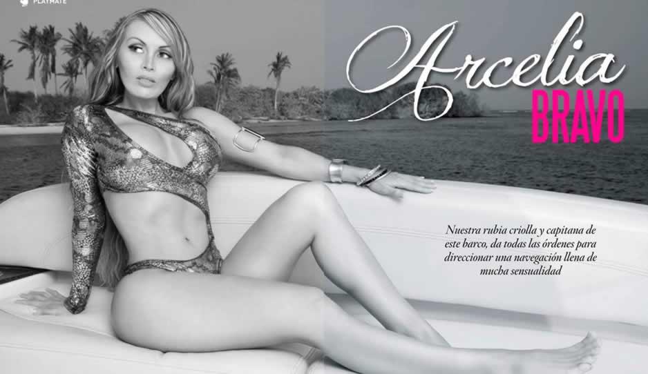 Arcelia Bravo nude 322