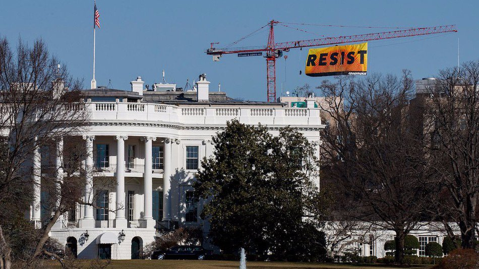Basically the image to live by for next four years. #resistoften https://t.co/5T7jj5c6pz