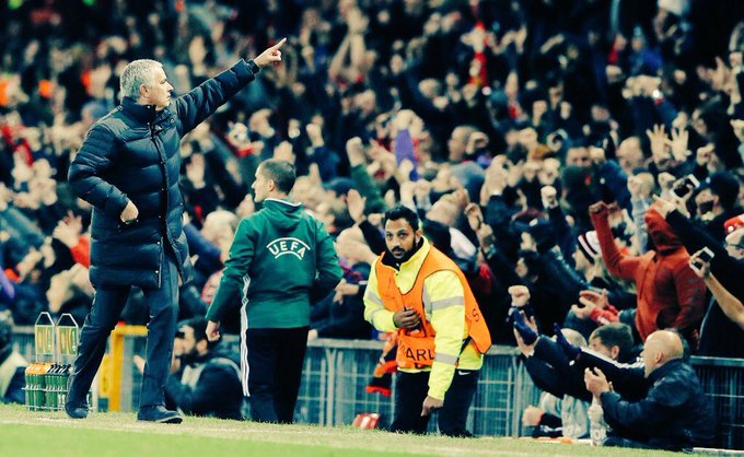 Happy 54th Birthday, Jose Mourinho!