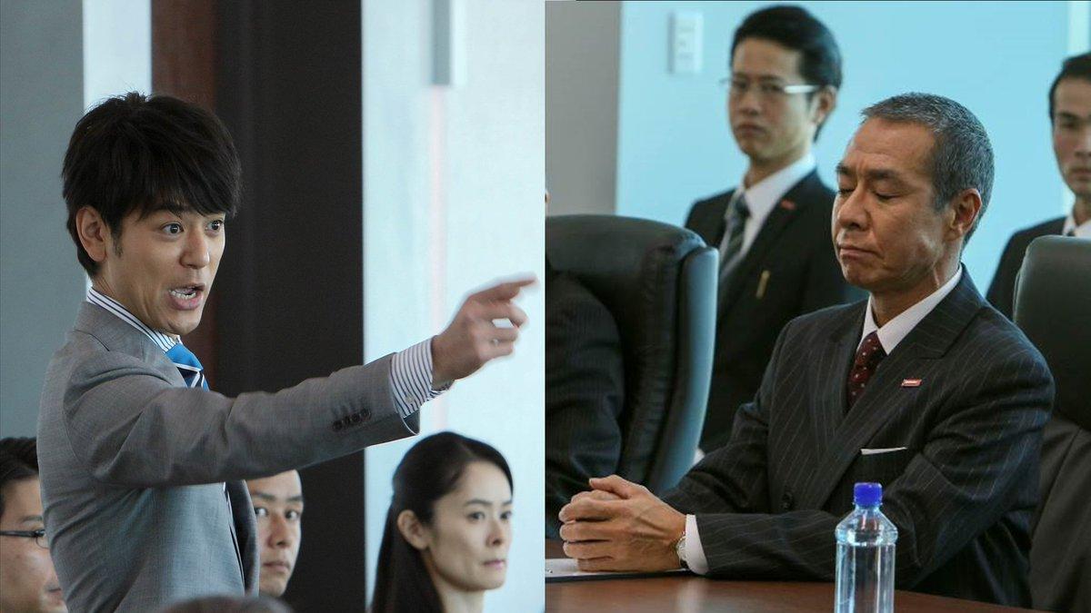 【動画】因縁の2人に決着?妻夫木聡が柳葉敏郎を追い詰める! ロト7新CM「話は変わる篇 第17話」 …