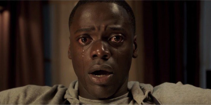 """Jordan Peele says the """"monster"""" in his horror movie, Get Out, is liberal racism: https://t.co/H28J9TNnbF"""