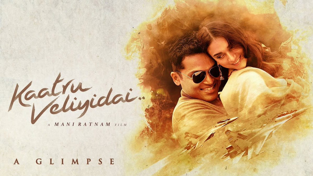 Kaatru Veliyidai Full Movie Download HD DVDRip Online