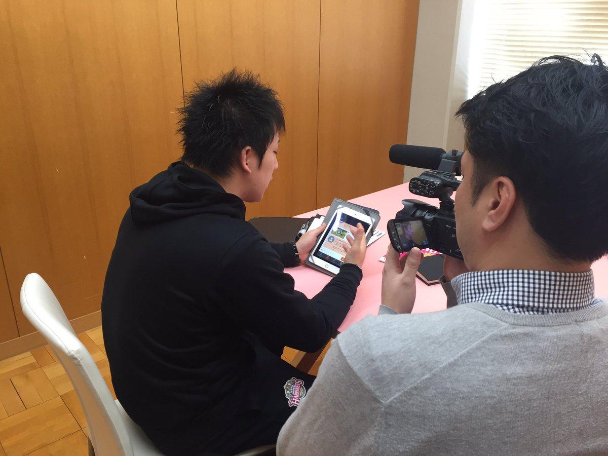 【メディア出演情報】あす1/27(金)NHK秋田18:10〜放送の『ニュースこまち』のスポーツコーナ…
