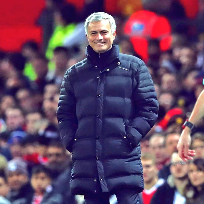Happy Birthday Boss Jose Mourinho  Feliz Cumpleaños Jefe Jose Mourinho