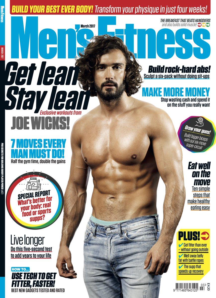 ff691bb747e Men s Fitness Mag on Twitter