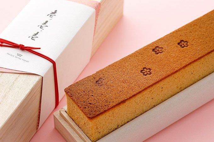 パレスホテル東京の桜スイーツ&ブレッド - 甘酸っぱいマカロンや日本酒ケーキの桜アレンジなど fas…