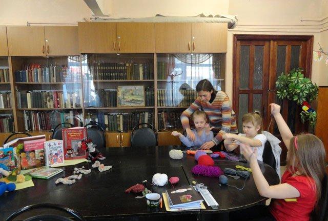 Страна мастеров вязание спицами тапочек