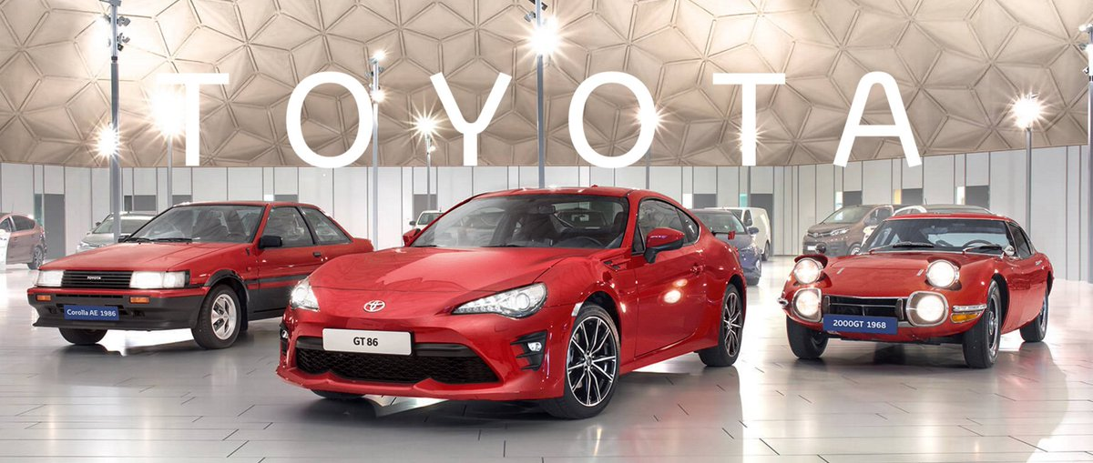 Toyota Motor Corp On Twitter Supra Celica GT Our Sports - What's a sports car