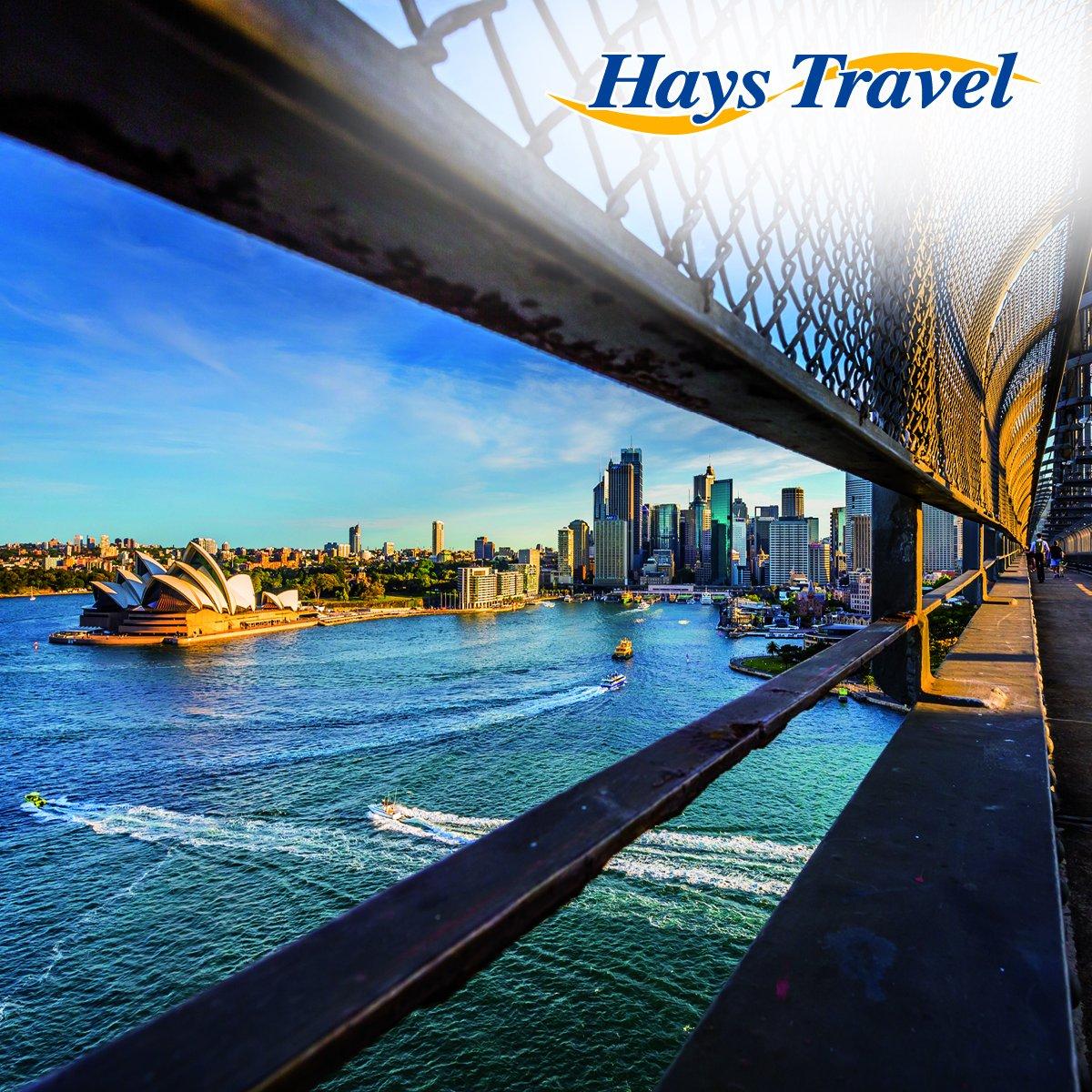 hays travel - photo #4