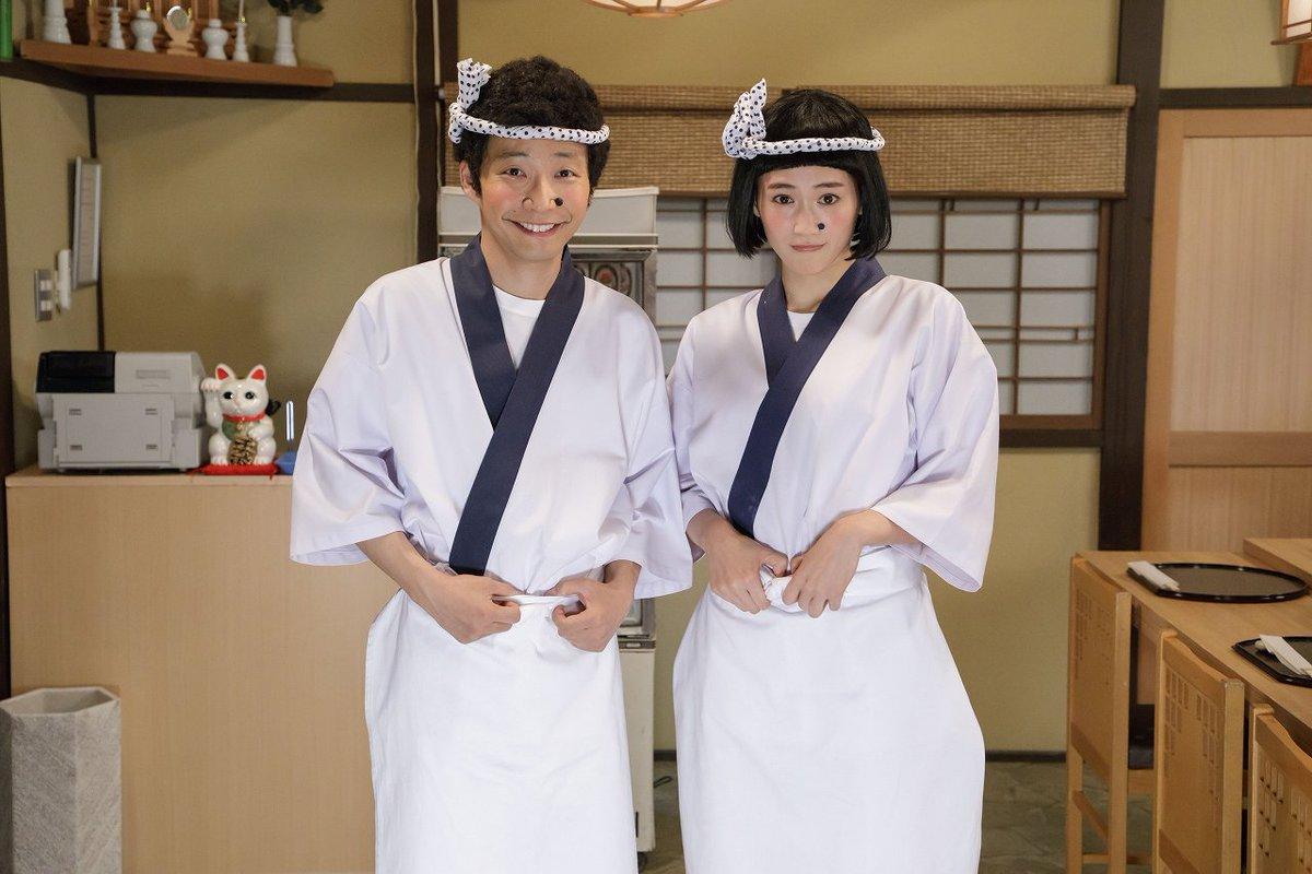 【テレビ】今夜10:25、NHK『LIFE!』綾瀬はるか&鈴木亮平コントに挑戦!うそ太郎(星野源)に…