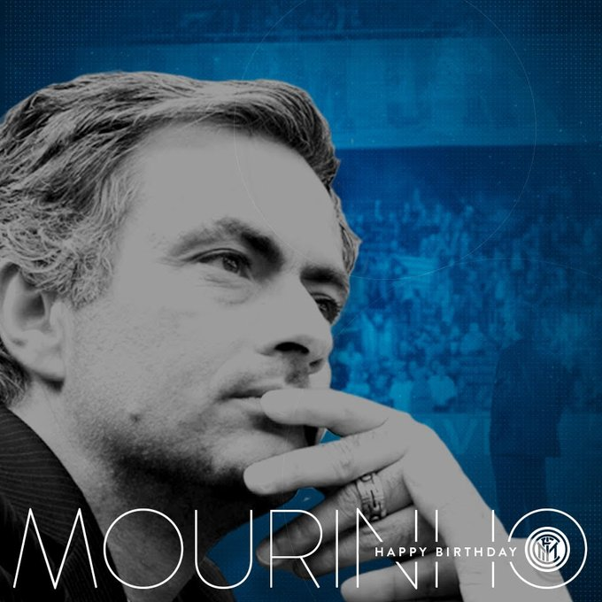 We will forever be grateful and cherish the fond memories that you brought us. Happy birthday José