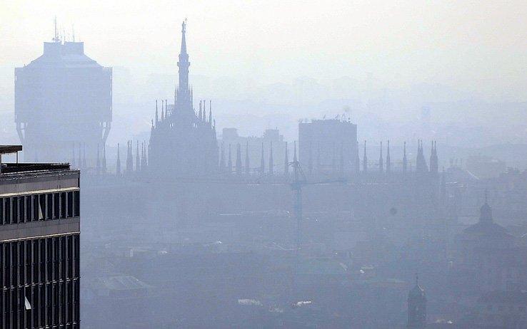Foto Smog Milano