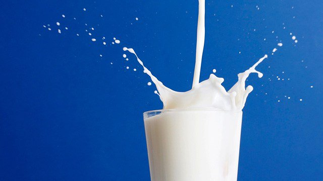 Tricks to get good skin using milk