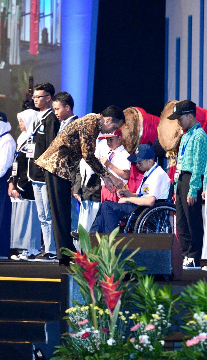 Gayung Bersambut, Jokowi Akan Bertemu SBY Setelah Pilkada