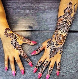 Henna Tattoo Gallery Hennatattoopics Twitter