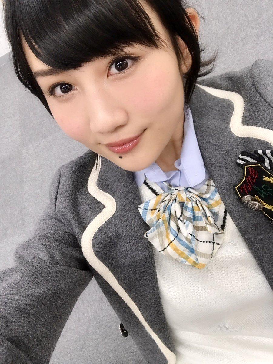 ブログあがってるのでみてください💗 ameblo.jp/nmb48/entry-12…  NMBとま…