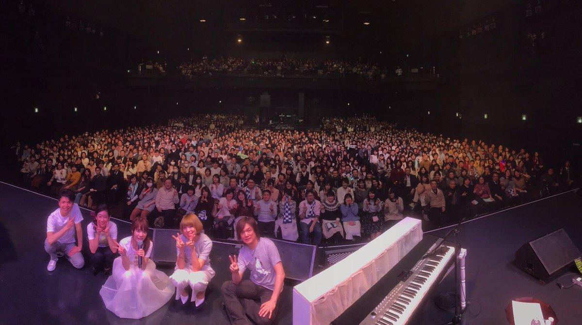 ベストアルバムツアー、ファイナルのZepp Tokyoにお越しくださったみなさん、ありがとうございま…