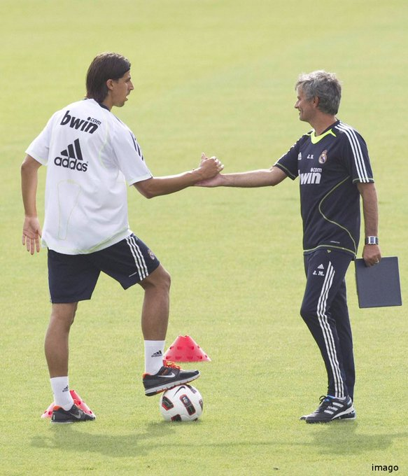 Happy birthday, José  Still fondly remembering the time we had in Madrid. All the best!