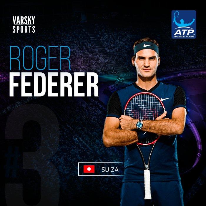 Volvió todo a la normalidad. Roger Federer es finalista del #AustralianOpen