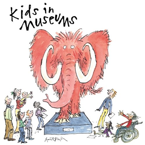 Being little is powerful! #minifesto trending. Check it out - the new @kidsinmuseums manifesto launched today https://t.co/H1tDkYdYgh https://t.co/OcZJE0MQ7i