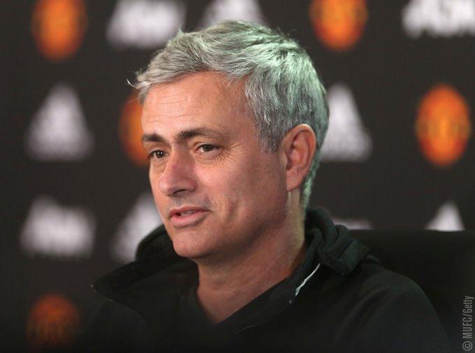 Happy Birthday, Jose Mourinho!