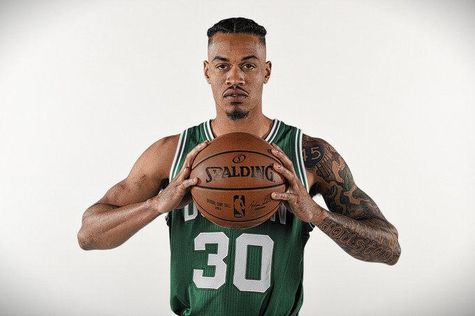 Join us in wishing Gerald Green of the a HAPPY 31st BIRTHDAY!