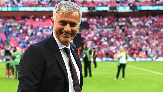 Happy 54th birthday Jose Mourinho