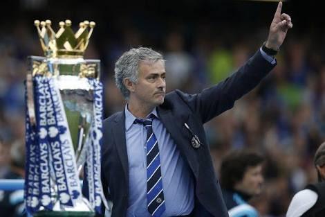 Happy Birthday Jose Mourinho   !.