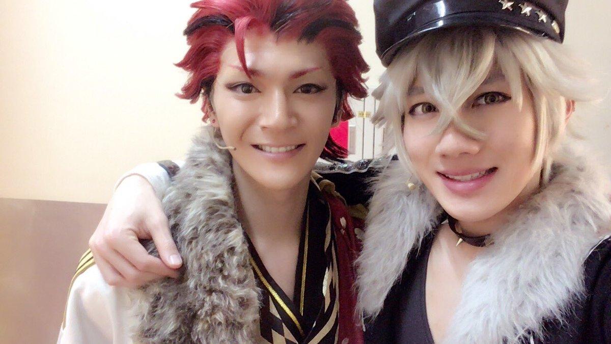 大阪公演2日目終了しました!! 本日も沢山のご来場本当にありがとうございます!! そして、今日は鬼龍…